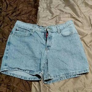 Ralph Lauren Polo jeans co. shorts.